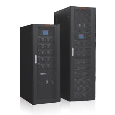 EA660係列模塊化 20-160kVA UPS